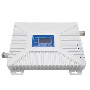 Усилитель сигнала Power Signal 900/2100 MHz (для 2G, 3G) 70 dBi, кабель 15 м., комплект - 2