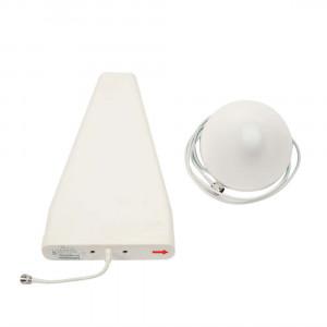 Усилитель сигнала Baltic Signal (65 dBi, 50 мВт) (для GSM/LTE1800+3G+4G BS-DCS/3G/4G-65) - 4