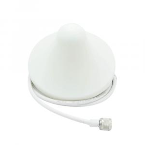 Усилитель сигнала Power Signal 900/1800 MHz (для 2G, 3G, 4G) 70 dBi, кабель 15 м., комплект - 4