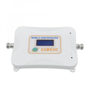 Усилитель сигнала Wingstel 900 mHz (для 2G) 65 dBi, кабель 15 м., комплект - 3