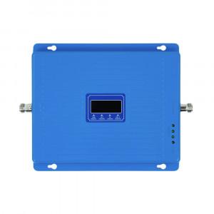 Усилитель сигнала Wingstel Premium 900/1800/2100/2600 MHz (для 2G/3G/4G) 65 dBi, кабель 15 м., комплект - 2