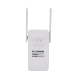 Wi-Fi усилитель сигнала Comfast CF-WR752AC 2 антенны 2.4GHz+5.8GHz - 3