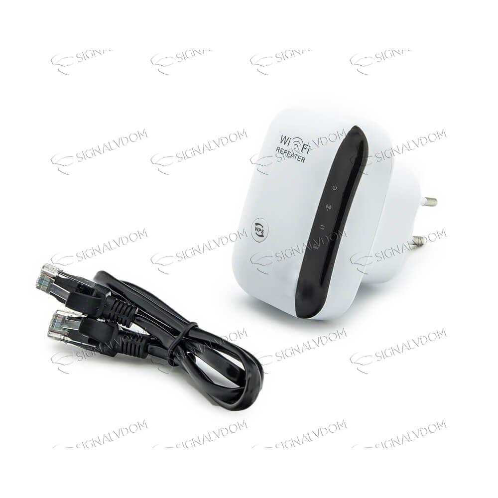 Усилитель Wi-Fi усилитель сигнала Pix-Link 2.4GHz - 4